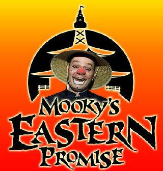 Mookys Eastern Promise