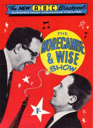 1965 ABC Morecambe and Wise
